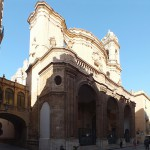 cathedral trapani